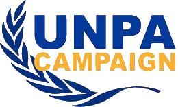 UNPA_Campaign_logo